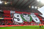 """Enkele supporters van Standard mogen het stadion van Frankfurt niet in: """"2,5 kilogram aan explosieven gevonden"""""""