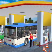 Tourist Bus Simulator Driving Games