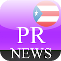 Puerto Rico News icon