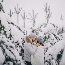 Wedding photographer Olga Belova (olyaterentyeva). Photo of 05.12.2016