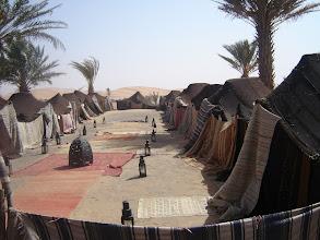 Photo: Erg Chebbi Camp, Morocco