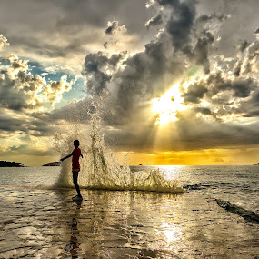 by Damir Ipavec - Landscapes Waterscapes