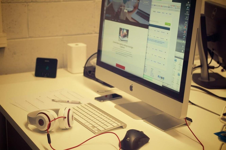 Créer un site Internet professionnel efficace et visible