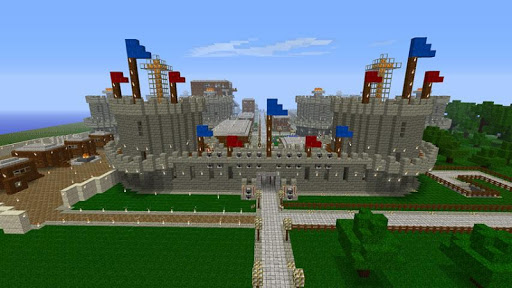 Mod Kingdom Craft