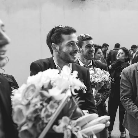 Свадебный фотограф Григор Овсепян (Grighovsepyan). Фотография от 29.12.2017