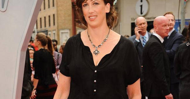 Miranda Hart's TV return