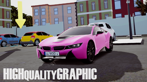 Real Car - Park Master 1.3 screenshots 6