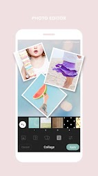 Cymera Camera - Collage, Selfie Camera, Pic Editor APK screenshot thumbnail 3