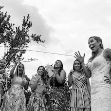 Wedding photographer Sebastian Sanint (ssanint). Photo of 25.07.2017