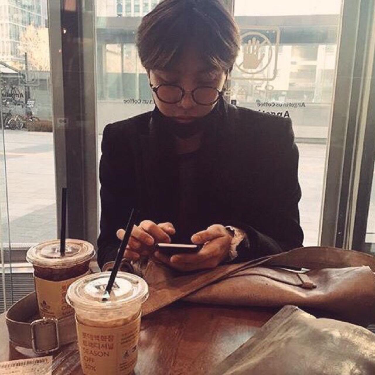 jhope cafe