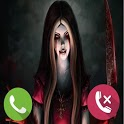 Bloody Mary Fake Call - Prank icon