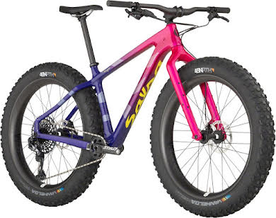 Salsa 2021 Beargrease Carbon X01 Eagle 12-speed Fat Bike alternate image 0