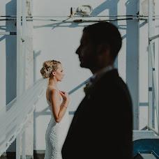 Fotografer pernikahan Enrique Simancas (ensiwed). Foto tanggal 14.03.2019