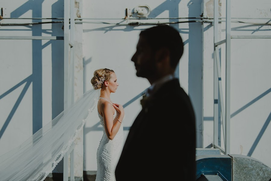 Fotógrafo de bodas Enrique Simancas (ensiwed). Foto del 14.03.2019