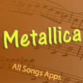 All Songs of Metallica