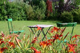 Photo: Viel Platz auf der Sonnenwiese
