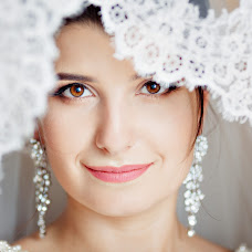 Wedding photographer Natalya Pchelkina (myLee). Photo of 13.10.2017