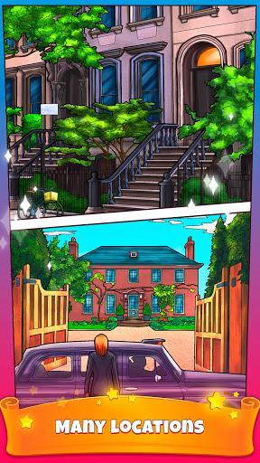 Color By Number Secrets screenshot 6
