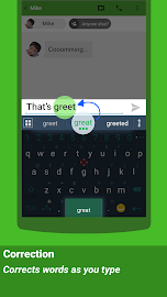 ai.type keyboard Plus + Emoji Screenshot 2