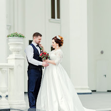 Wedding photographer Anastasiya Yazloveckaya (yazlove). Photo of 10.09.2017