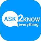 Ask2Know Ask A Question icon