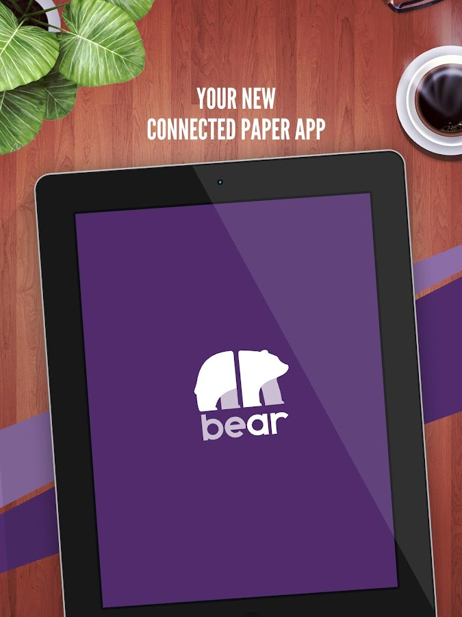 BEAR Lite- screenshot