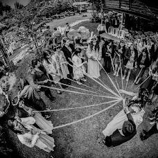 Wedding photographer Santiago Ospina (Santiagoospina). Photo of 19.01.2018