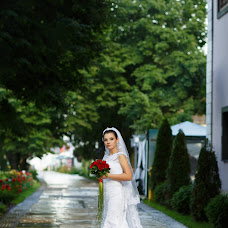 Wedding photographer Lyudmila Makienko (MilaMak). Photo of 04.08.2017