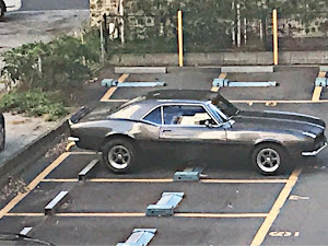 カマロ  1968RSのカスタム事例画像 Hawk1968さんの2018年10月23日10:41の投稿