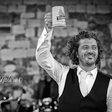Wedding photographer Dino Matera (matera). Photo of 27.10.2016