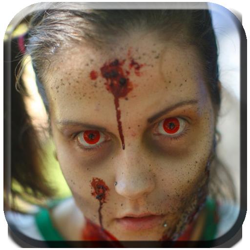 Zombie Photo Editor Free