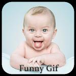 Funny Gif Icon