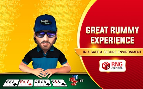 Play Indian Online Rummy Card Game Online – JungleeRummy Apk  Download For Android 9