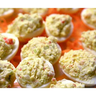 Crab Appetizers.
