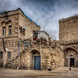 Capadocian homes by Murat Besbudak - Buildings & Architecture Homes