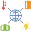 WiFI/BT manager icon