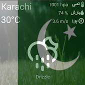 Pakistan Weather