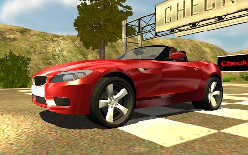 Exion Off-Road Racing modavailable screenshots 15