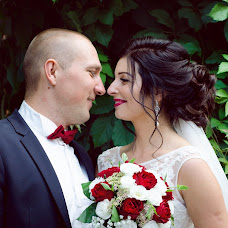 Wedding photographer Olga Ilinykh (OlgaIll). Photo of 09.11.2016
