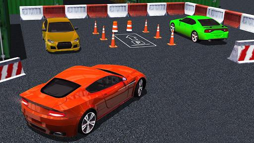 Drive Smart Car Parking 3D for PC