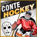 Conte Betting Tips HOCKEY icon