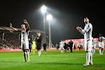 Goed nieuws met het oog op de wedstrijd tegen KV Mechelen: Kompany, Cobbaut én een nieuwkomer op training bij Anderlecht