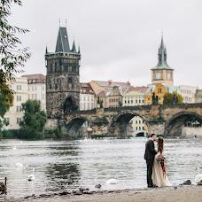 Wedding photographer Aleksey Averin (alekseyaverin). Photo of 14.10.2016