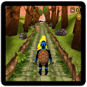 Shadow Ninjago fight icon
