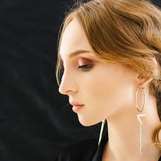Wedding photographer Anna Trubicyna (annatrubitsyna). Photo of 16.05.2018