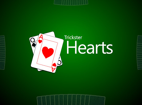 Trickster Hearts