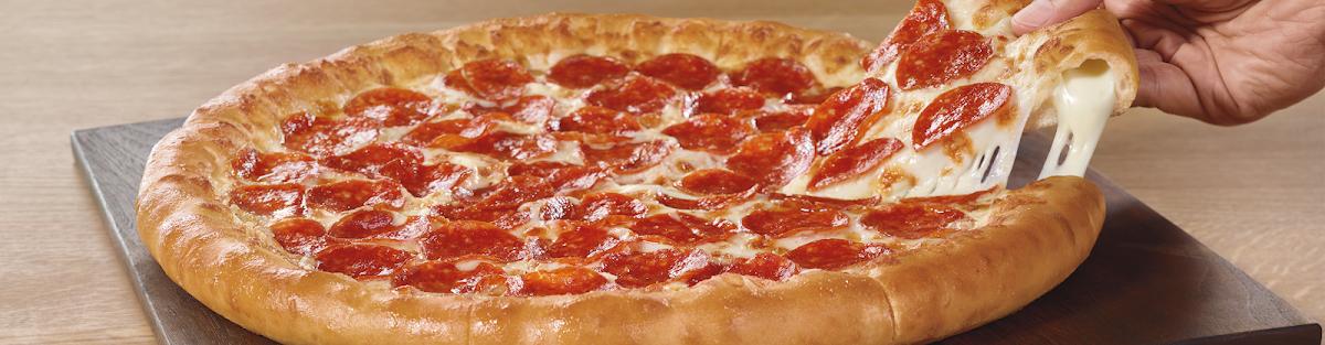 Pizza Hut Case Study Google Cloud