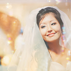 Wedding photographer Galiya Karri (VKfoto). Photo of 31.01.2013