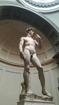 David di Michelangelo di FotoSPuglia