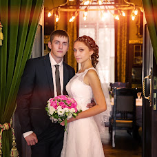 Wedding photographer Oleg Rybin (jktu). Photo of 21.08.2015